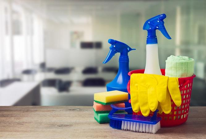 Jubilant cleaning services company in Nairobi Kenya